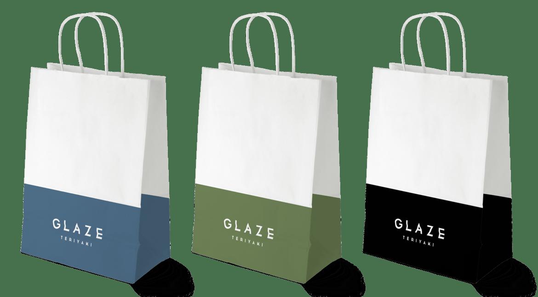 KarenMessing-GLAZE-ShoppingBag