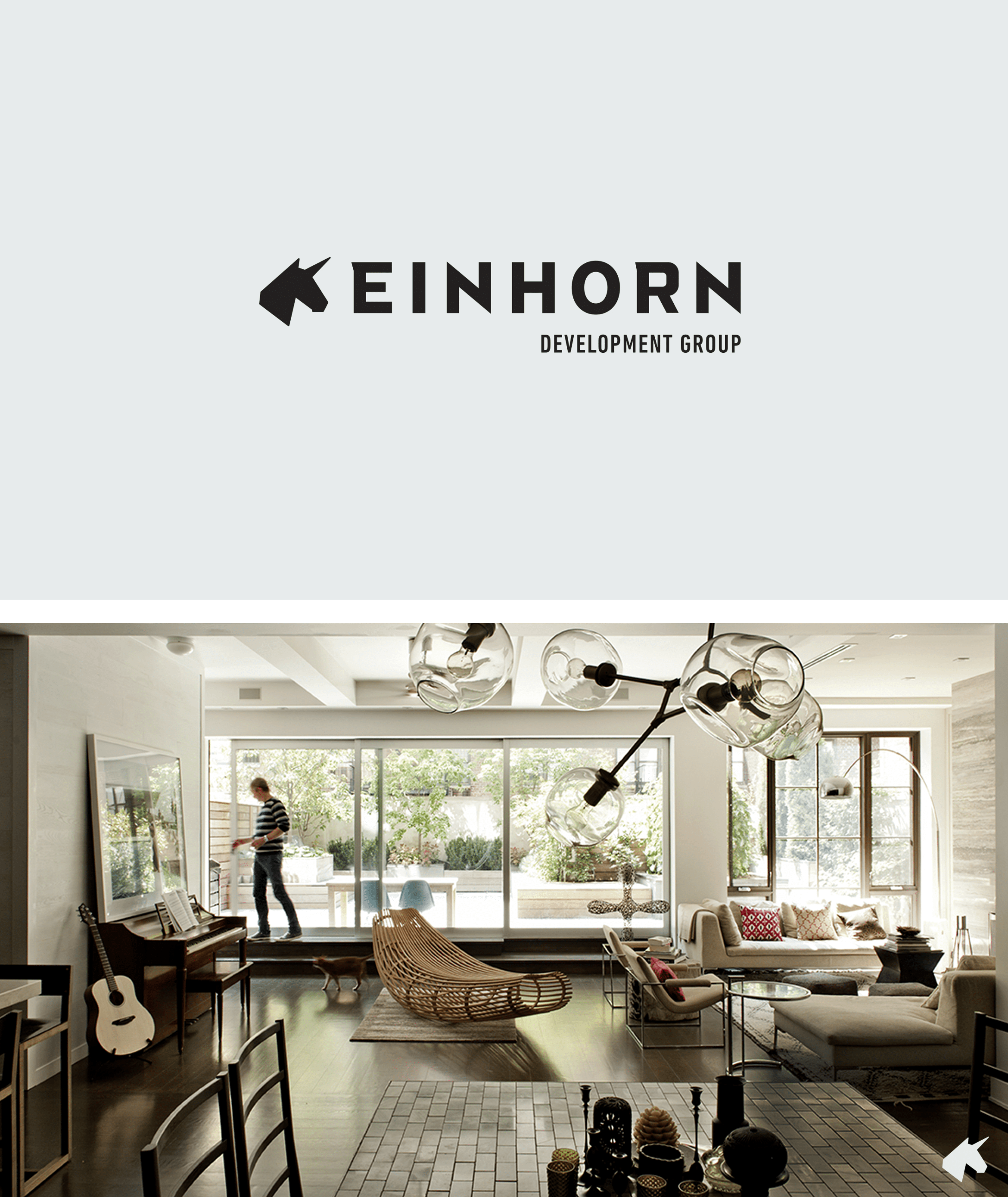 KarenMessing-Logos-EINHORN-1